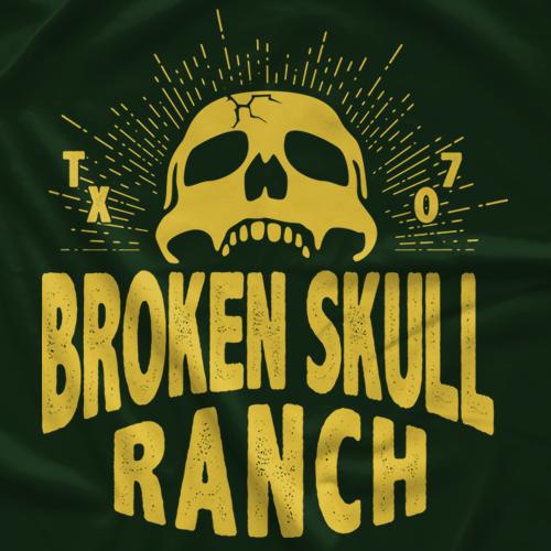Steve Austin Blast T-shirt