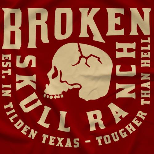 Steve Austin Mission T-shirt