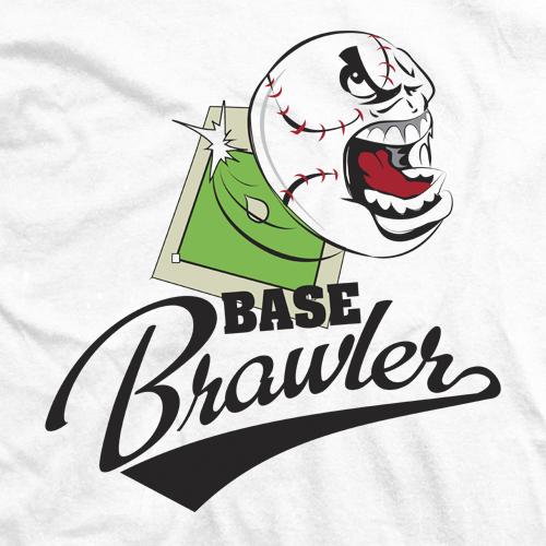 BaseBRAWLER T-shirt