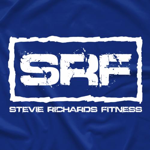 Stevie Richards Fitness T-shirt