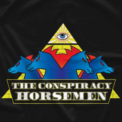 Conspiracy Horsemen