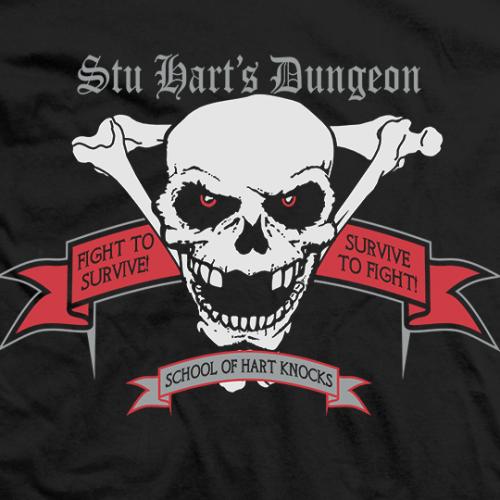 Stu Hart's Dungeon