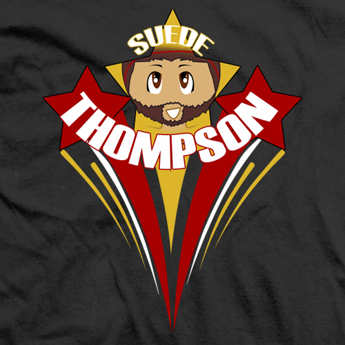Suede Thompson