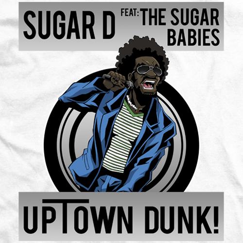 Uptown Dunk