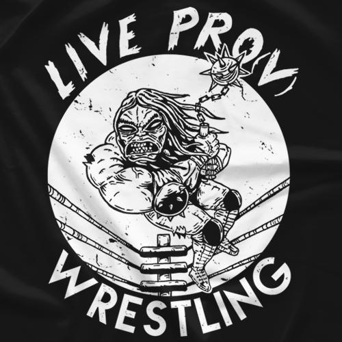 Live Pro(v) Wrestling