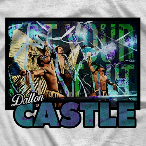 Dalton Castle Legacy Tee