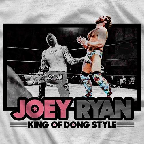 Joey Ryan Legacy Tee