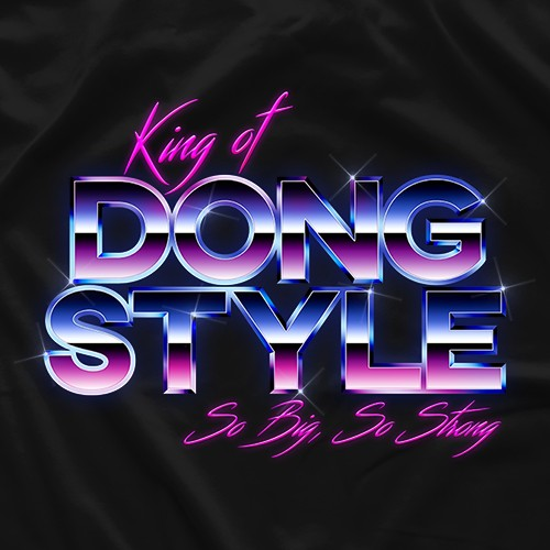 Joey Ryan K.O.D.S. T-shirt