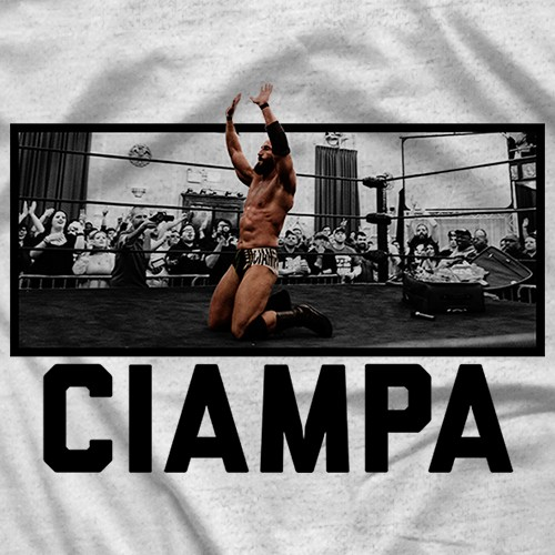 Tommaso Ciampa  Legacy Tee