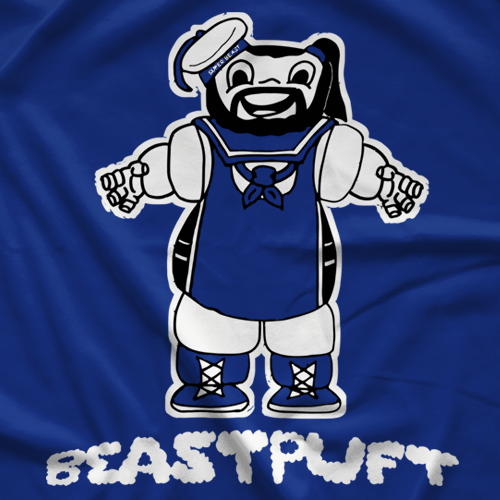 Beast Puft T-shirt