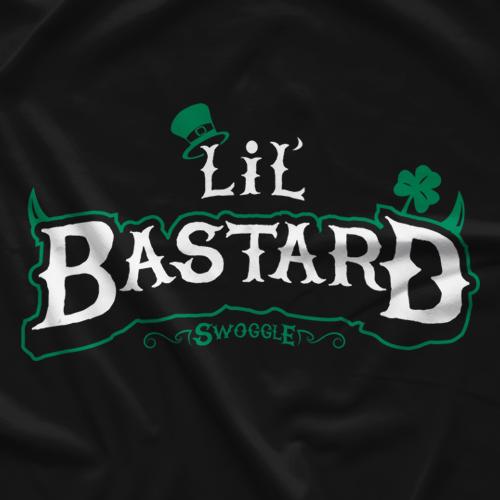 Lil Bastard T-shirt