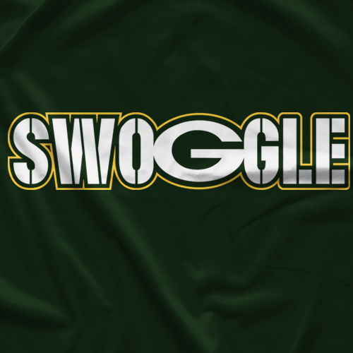GB Swoggle T-shirt