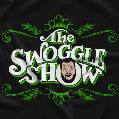 The Swoggle Show T-shirt