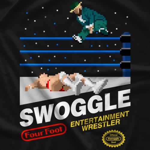 NES Swoggle T-shirt