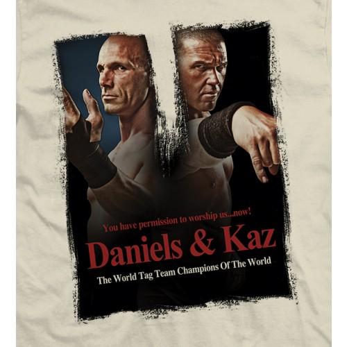 Daniels & Kaz