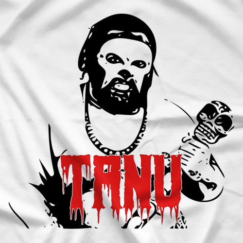 TANU Profile T-shirt
