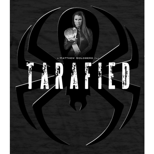 Tarafied Film T-shirt
