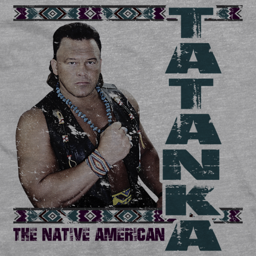 Native Tatanka