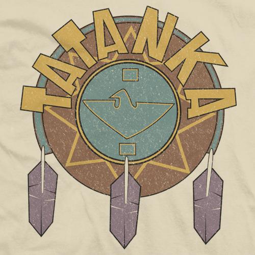Tatanka Dreamcatcher T-shirt