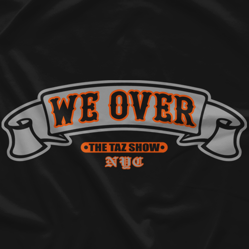 We Over