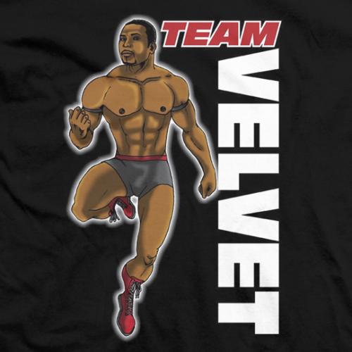 Team Velvet