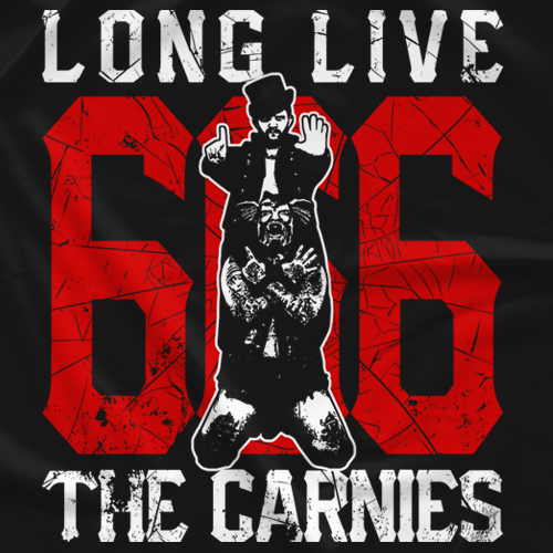 Long Live The Carnies