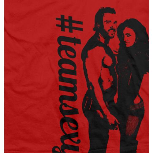 Maria Kanellis Team Sexy T-shirt