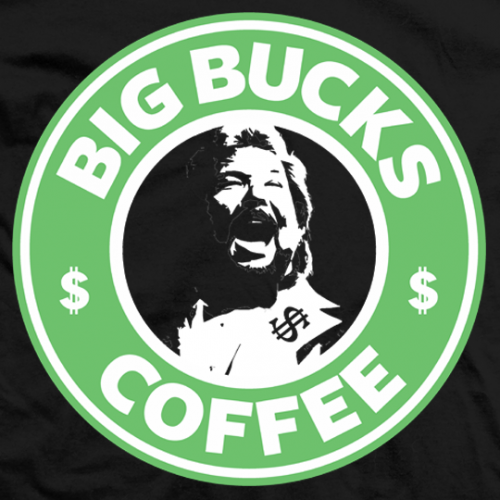 Big Bucks Coffee