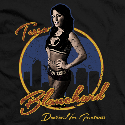 Destined for Greatness T-shirt