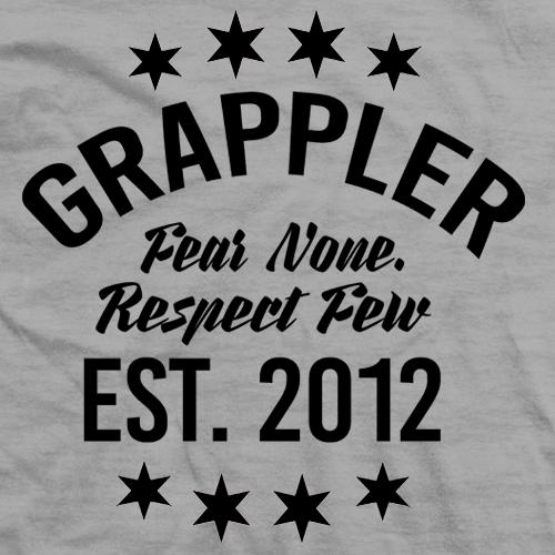 Grappler Retro