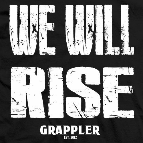 We Will Rise
