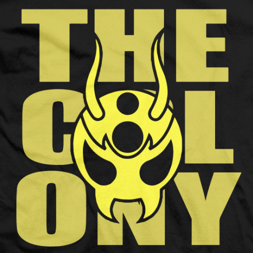 The Colony - Icon Tee