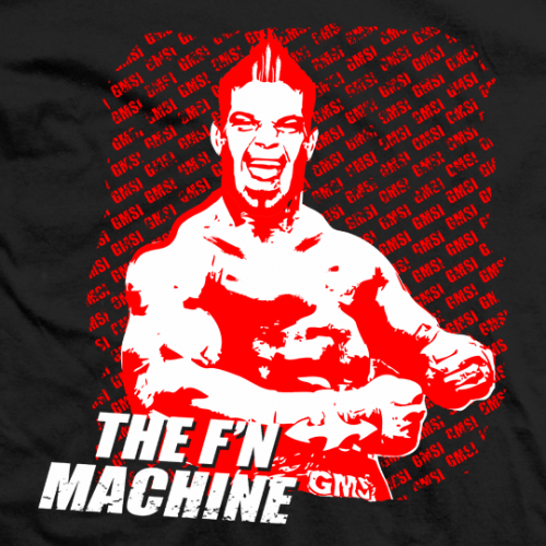 The F'n Machine