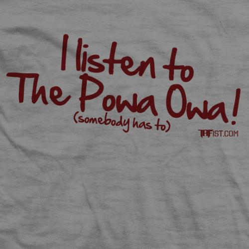 The Powa Owa