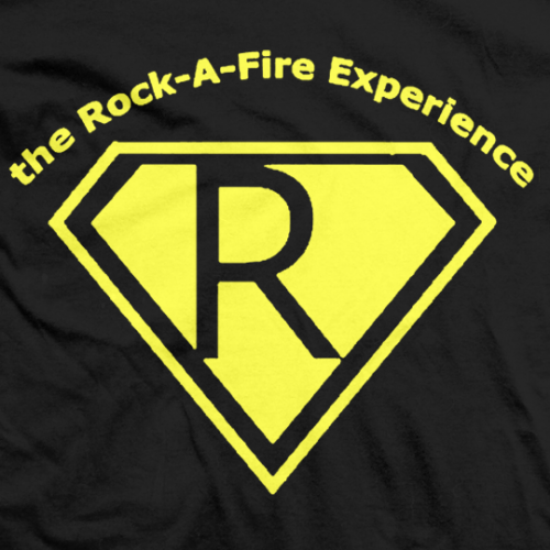The Rock-a-fire experience