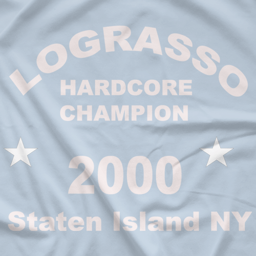 LoGrasso Hardcore Champ