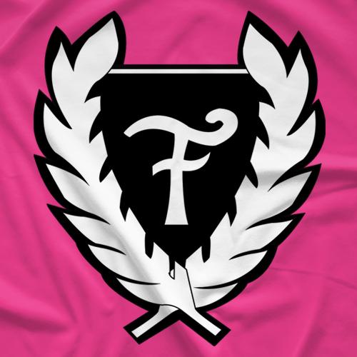The Fraternity Frat Ladies T-shirt