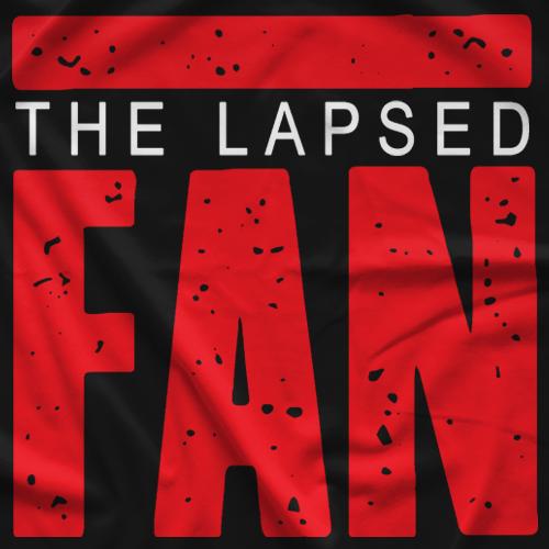 The Lapsed Logo