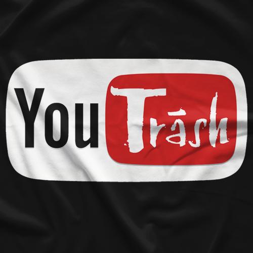 YouTrash