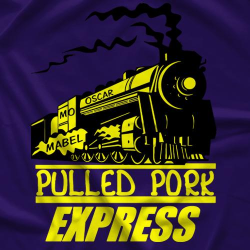 Pulled Pork Express