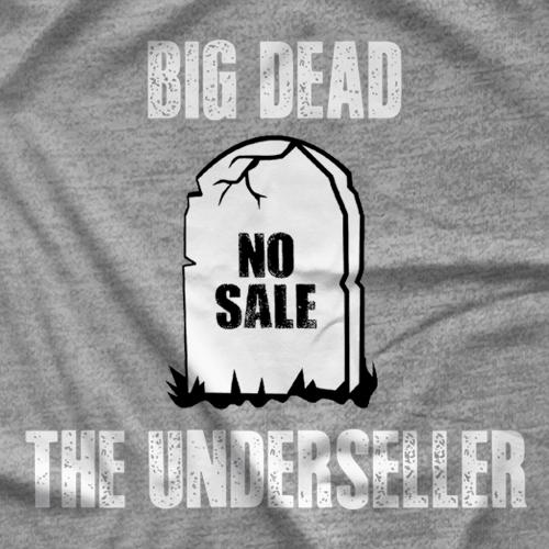 Big Dead T-shirt