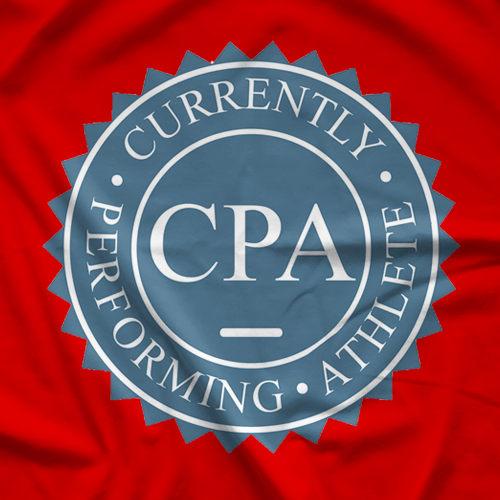 The Lapsed Fan Podcast CPA T-shirt