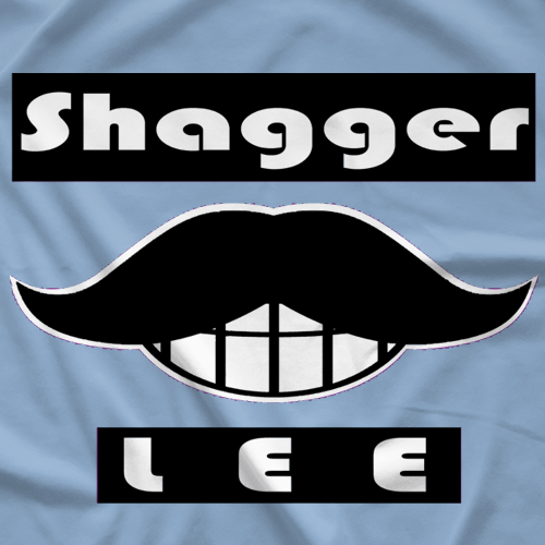 Shagger Lee