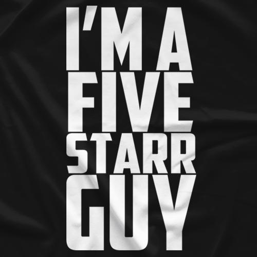 Five Starr Guy