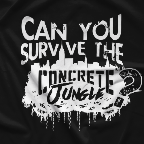 Can You Survive T-shirt