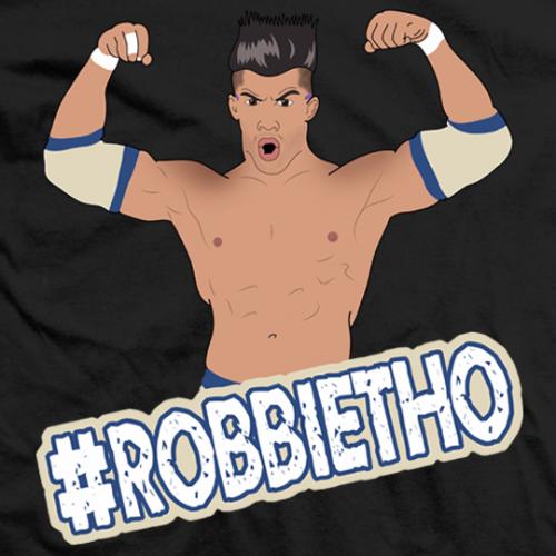 Robbie E Tho T-shirt