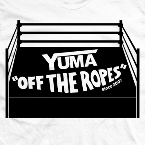 Off The Ropes