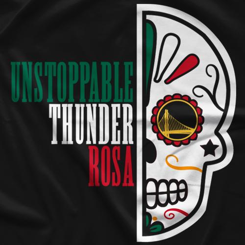Unstoppable Skull T-shirt
