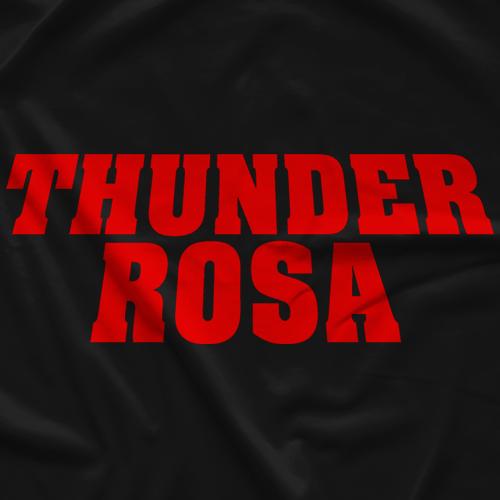 Thunder Rosa T-shirt