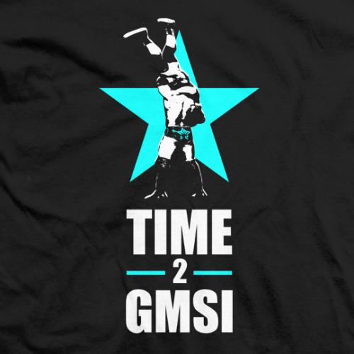 Time 2 GMSI